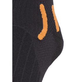 X-Socks Mountain Biking Water-Repellent Socks Men Black